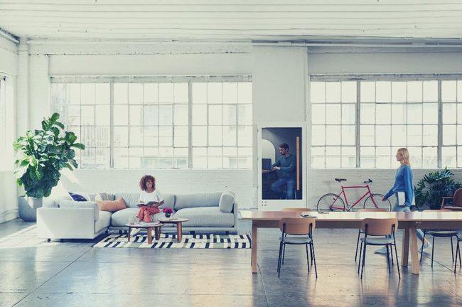 Flexible Room Designs