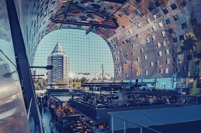 Building, Architecture, Urban