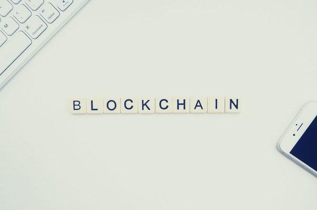 Computer, Computer Hardware, Computer Keyboard; Blockchain
