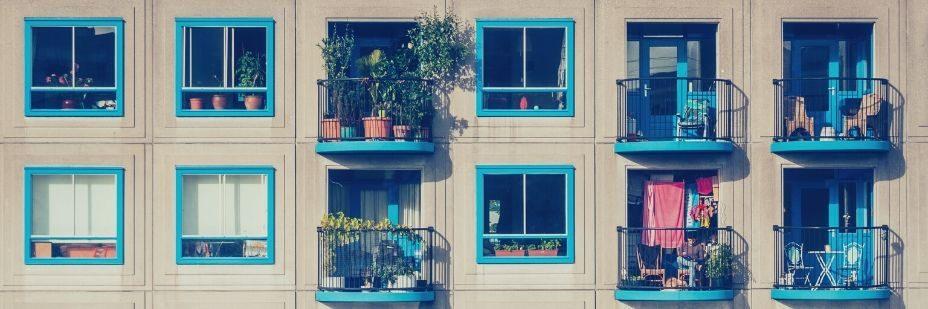 Balcony, Window, Gen Z
