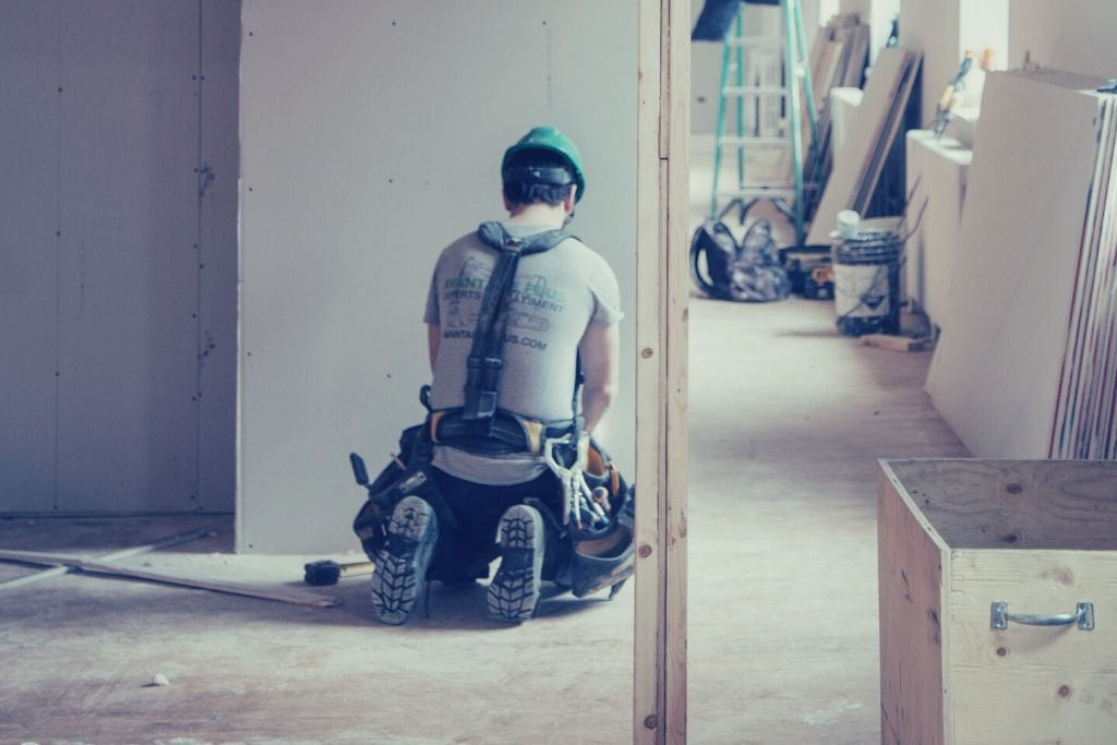 Occupational Health in Construction