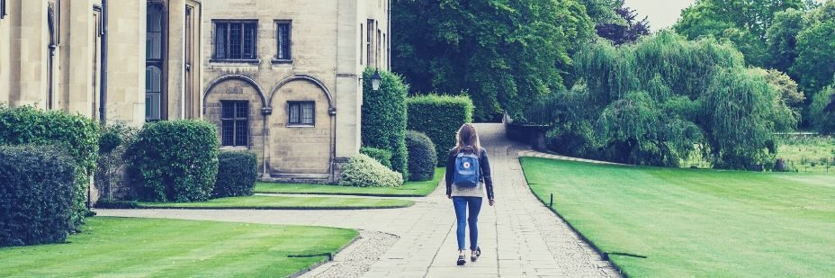 Universities, Campus, Student