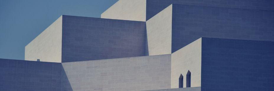 Building, Architecture, Concrete