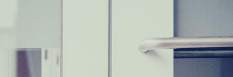 Door hardware and accessories
