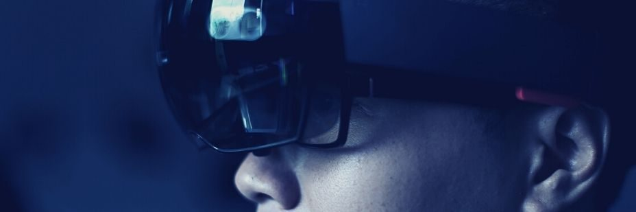Head, Skin, Face, Smart glasses, Augmented Reality, AR