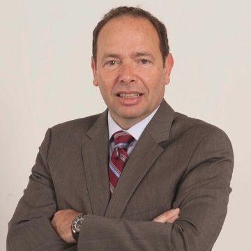 Jerome Lavault
