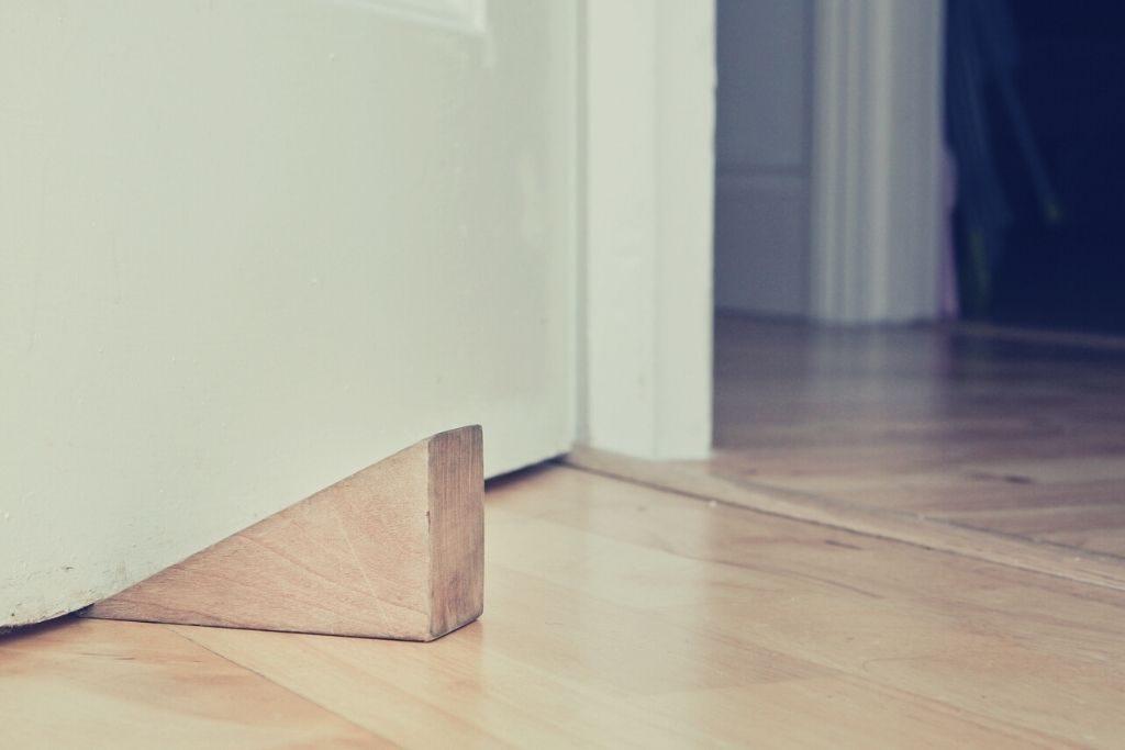 Door Wedge