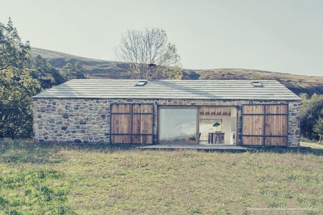 Nature, Outdoors, Rural, net-zero energy buildings