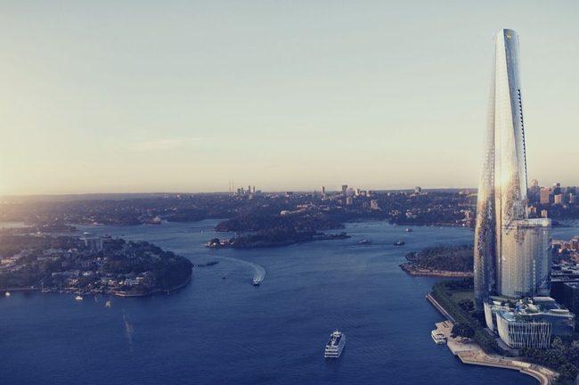 Crown Sydney