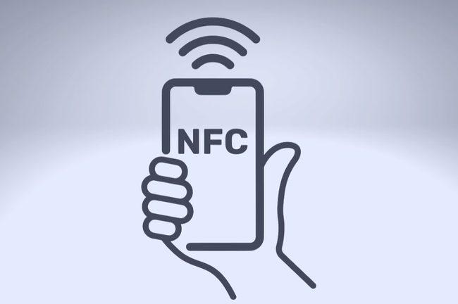 Near-Field Communication