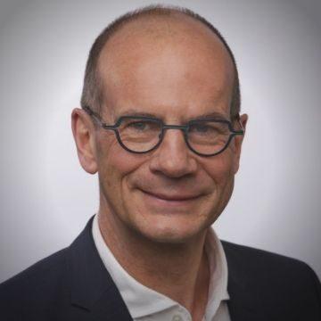 Wolfgang Blender