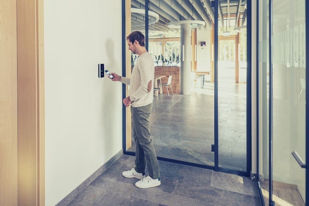 Cloud-Based Access Control