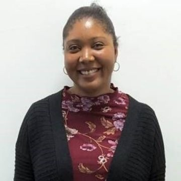 Tasharna Morgan-West