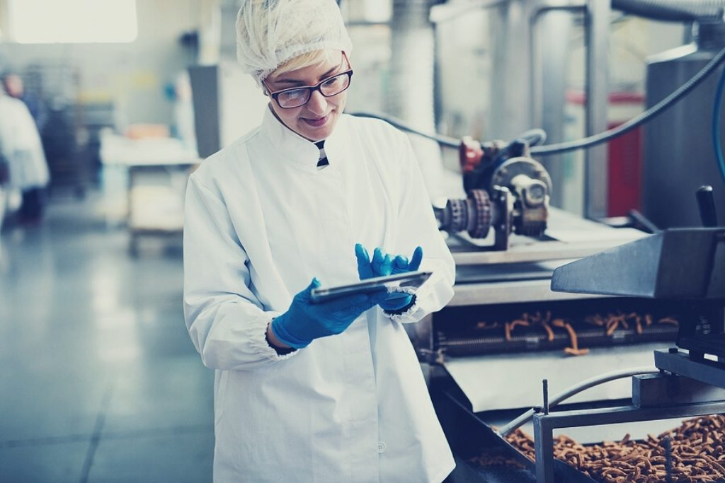 Food Safety: Hygiene Essentials for Food Factories