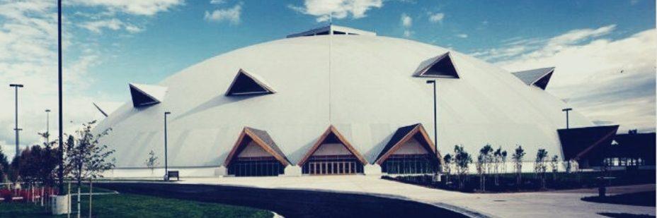 Superior Dome, Northern Michigan. Pic credit: www.tmp-architecture.com