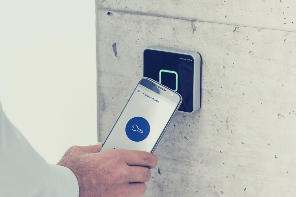 Top 5 Access Control Trends of 2021