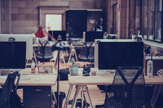Furniture, Desk, Table