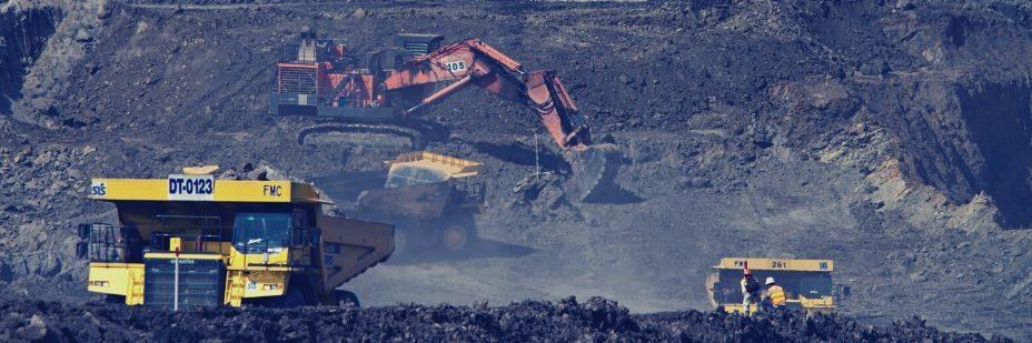 Mining, Coal