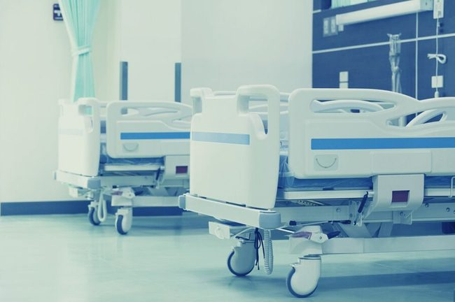 Hospital, Clinic, Operating Theatre