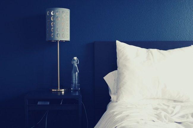 Cushion, Pillow, Lamp