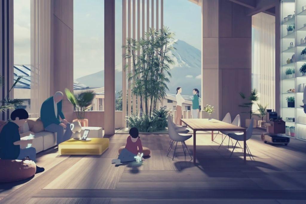 Chair, Furniture, Lobby