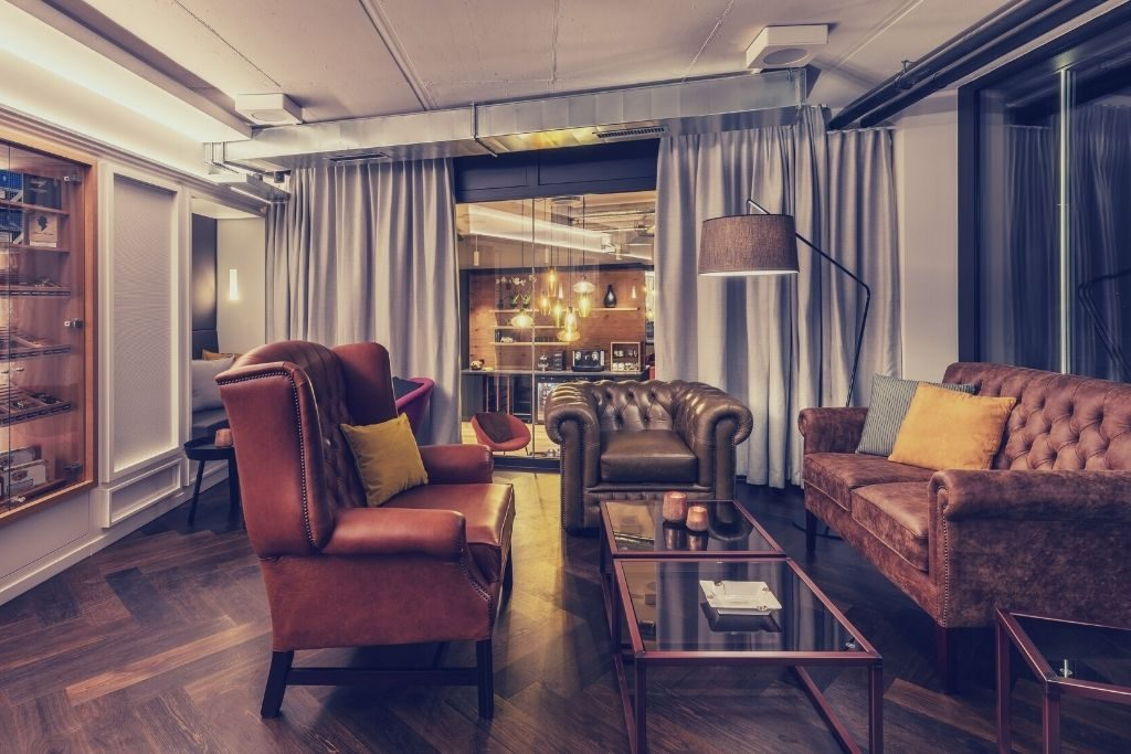 Furniture, Living Room, Room