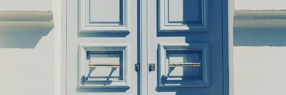 Concepts de quincaillerie de porte
