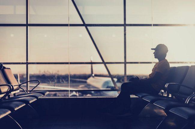 Voyage en avion après COVID-19