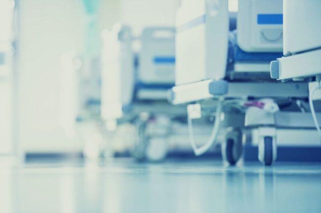 santé, flux de patients
