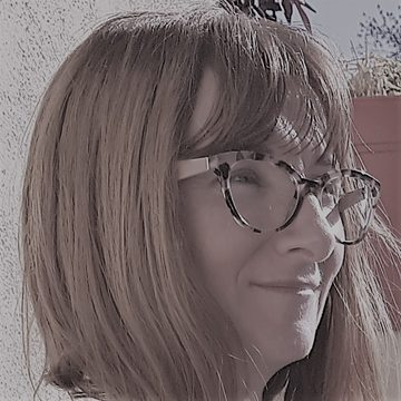Sandrine Demas