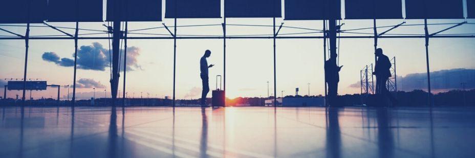 Airport, Terminal, Airport Terminal, Ciudades Inteligentes