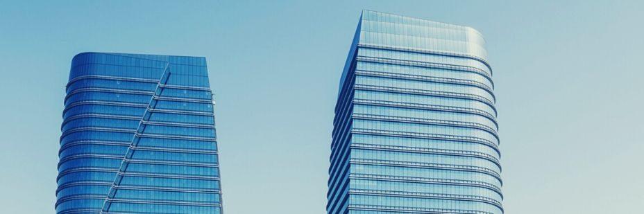 torres corporativas de sao paulo