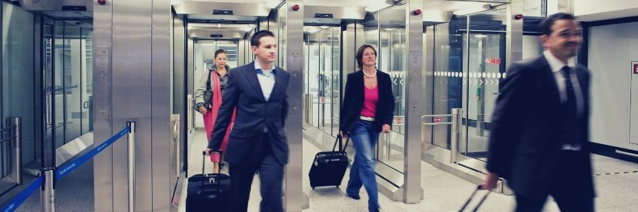 Person, Human, Luggage