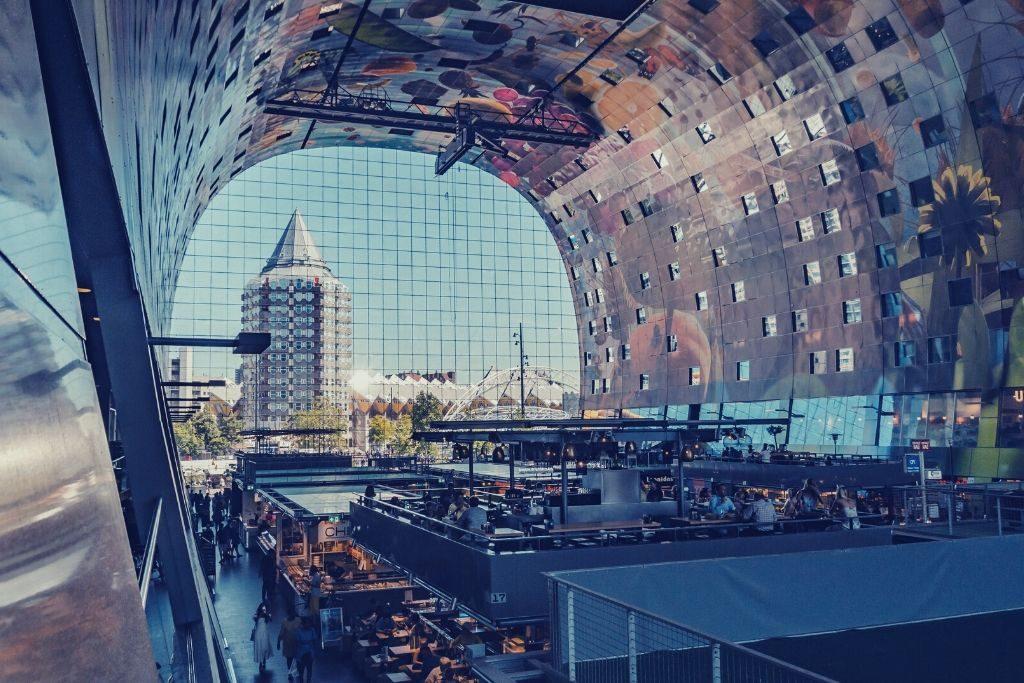 Building, Architecture, City