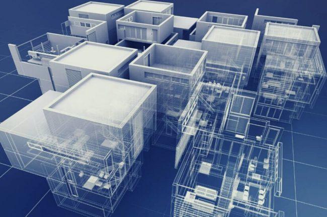 Furniture, Urban, Building