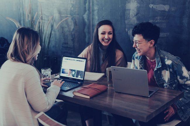 millennials y oficinas