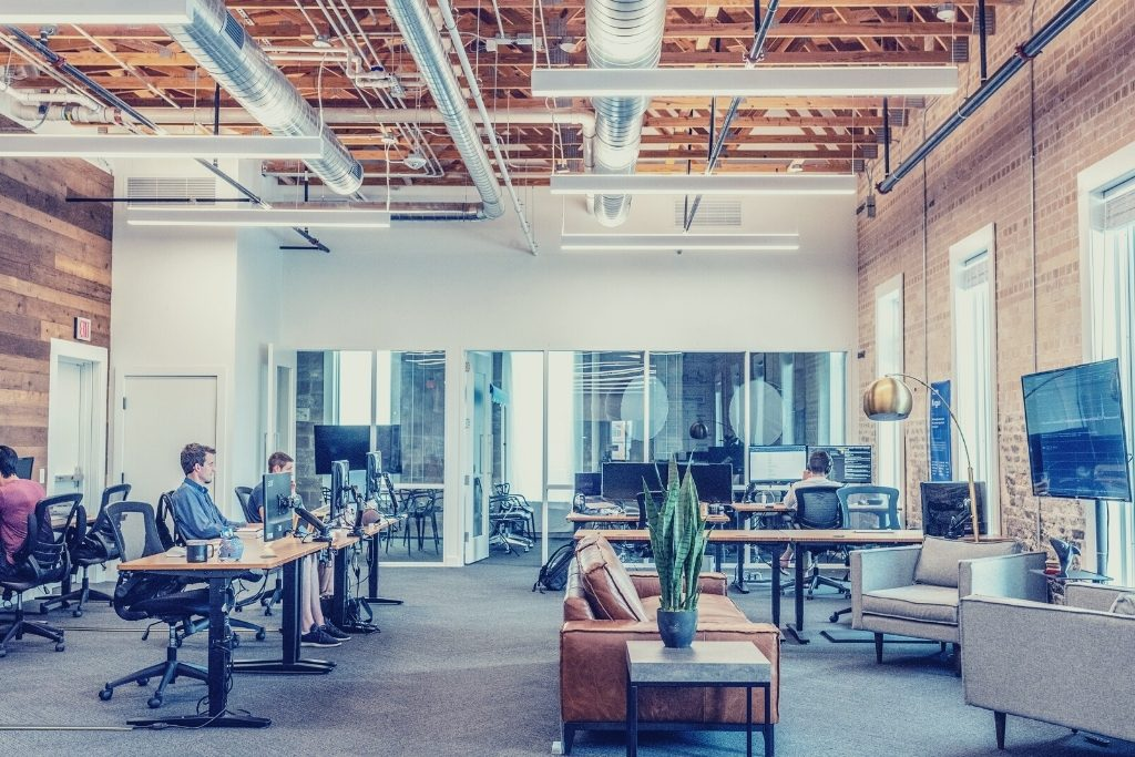 oficinas del futuro