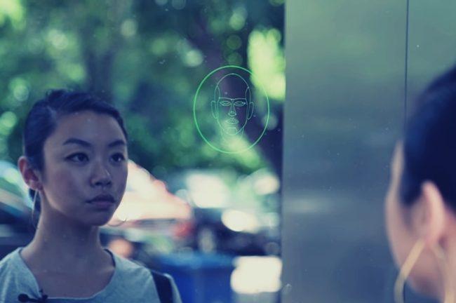 aplicaciones de reconocimiento facial