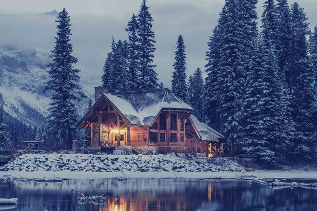 checklist de invierno