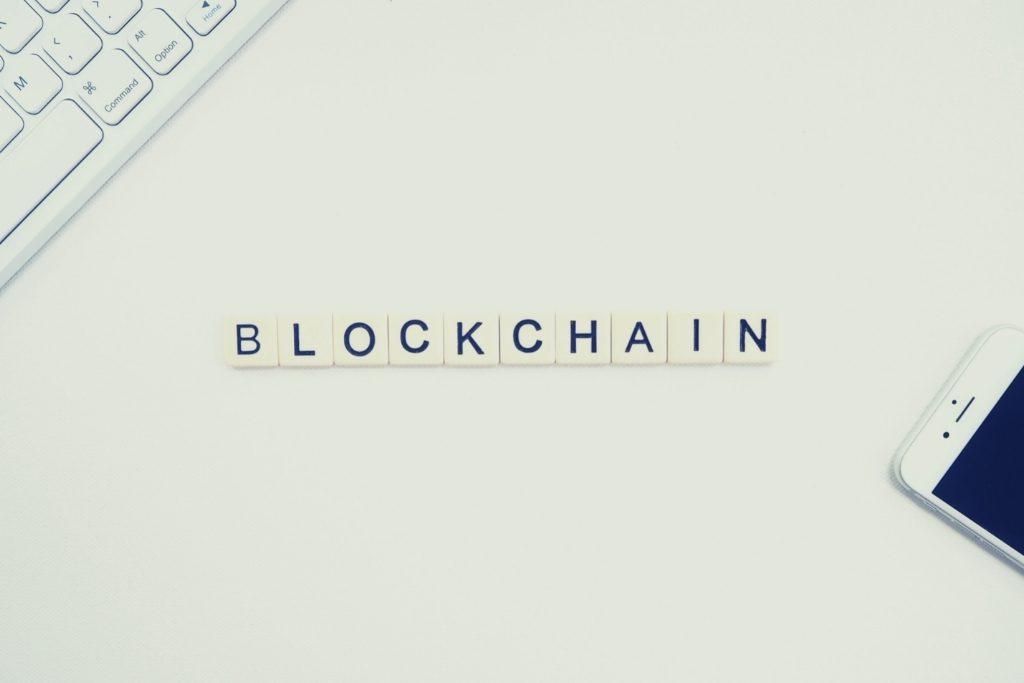 Blockchain en la construcción