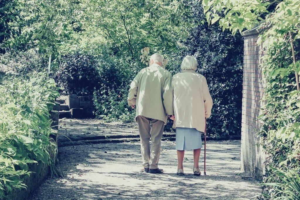 dormakaba - residencias de mayores