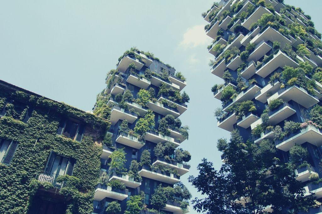 edilizia ecologica