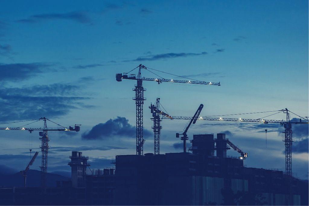costruzione da remoto