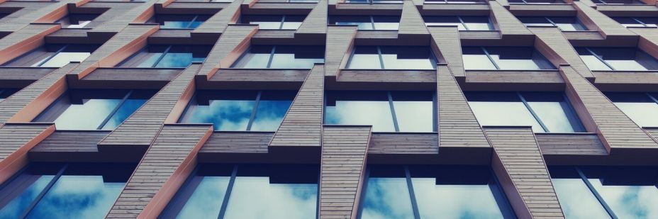 Edifici, Sostenibilità, Legno