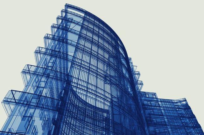 Building, Office Building, Condo