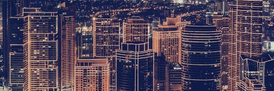 Smart City, case multifamiliari