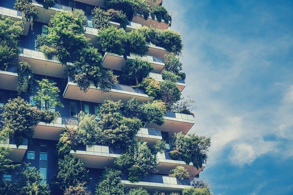 Urban, Landscape, Nature