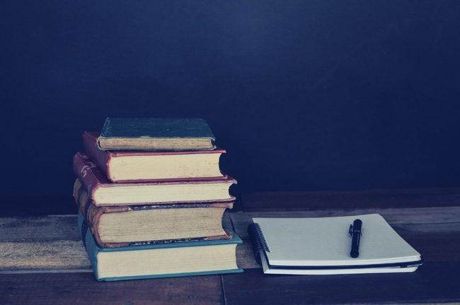 Book, Furniture, Novel
